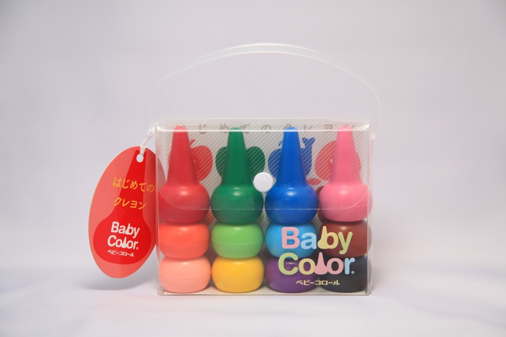 BABY COLOR 12COLORS R